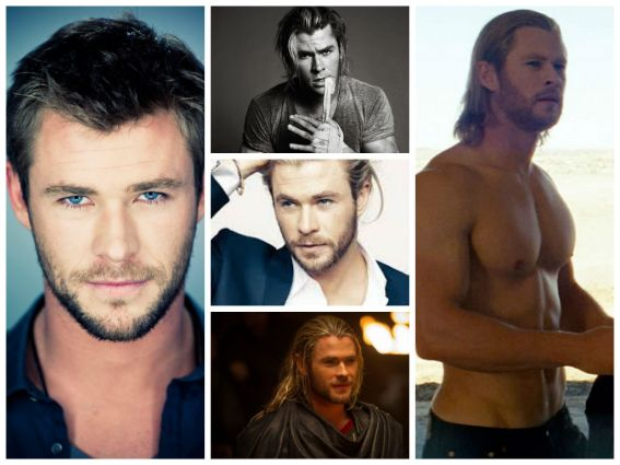 collage thor
