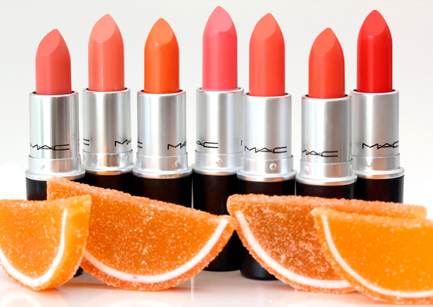 MAC-lipsticks-all