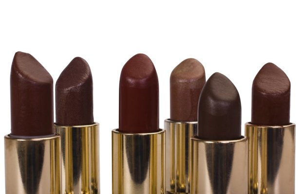 How-Wear-Brown-Lipstick