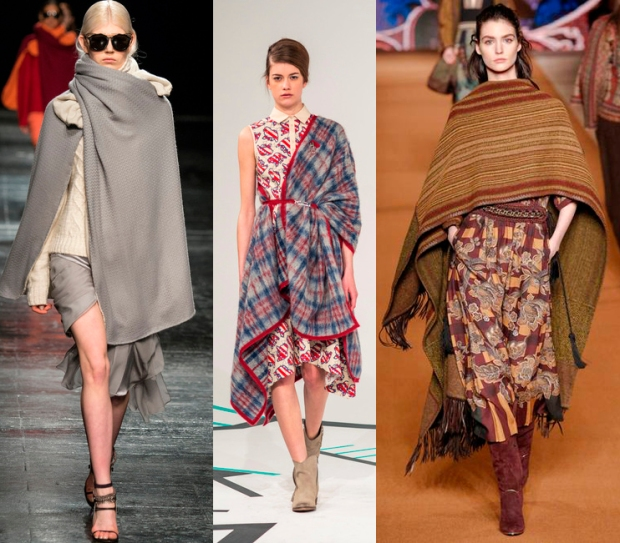 blanket-poncho-fall-winter-2014-15-at-prabal-gurung-calla-etro-runway-shows